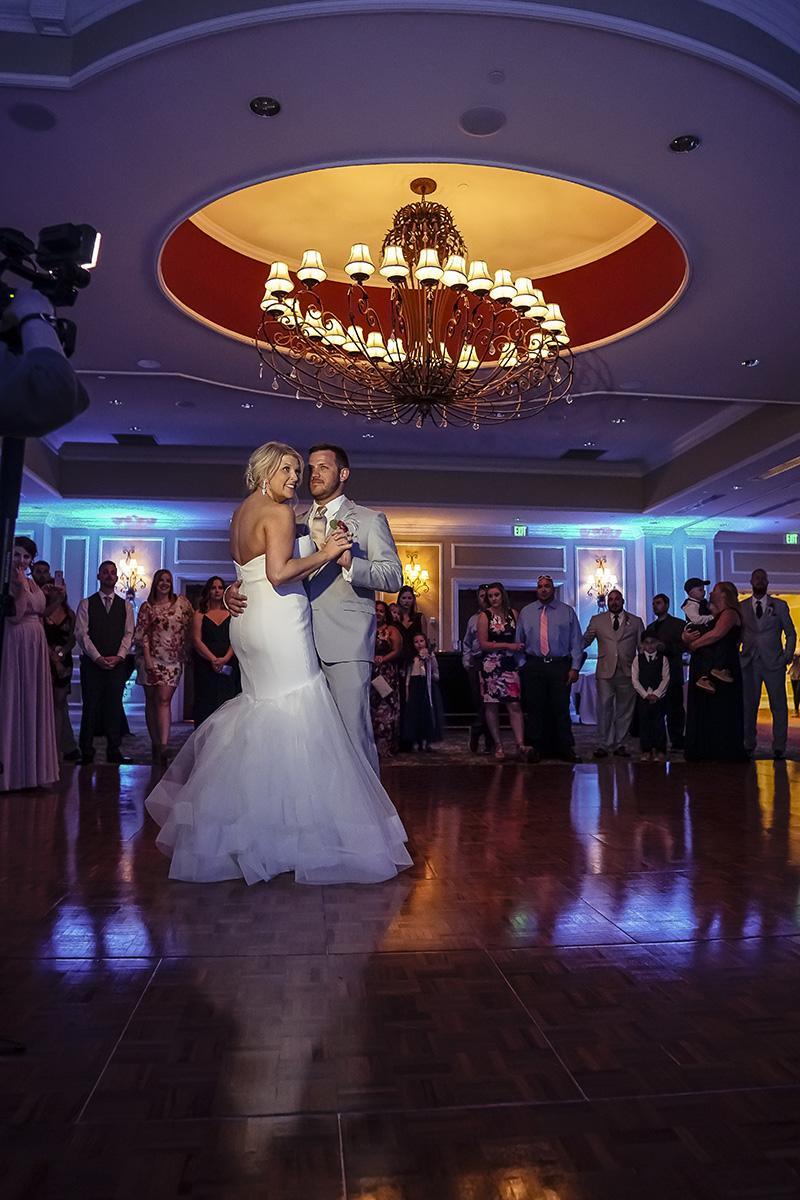 Camden Maine Wedding DJ