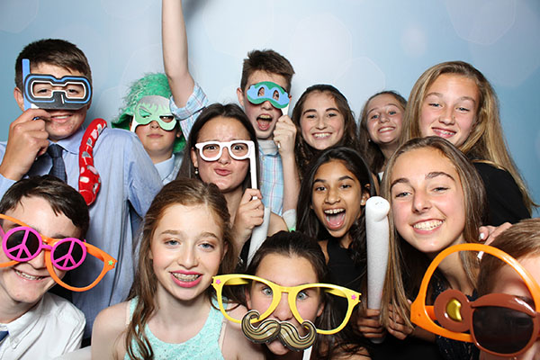 Maine DJs with Photo Booth Rentals