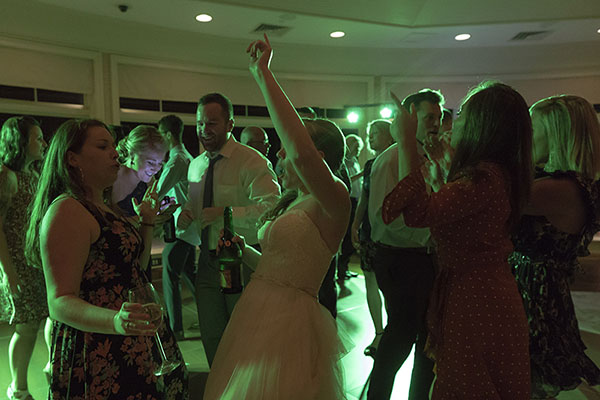 York Maine DJ's Wedding Services